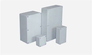 Junction Boxes manufacturers in bangalore