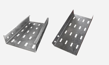 Perforated type cable tray manufacturers in bangalore