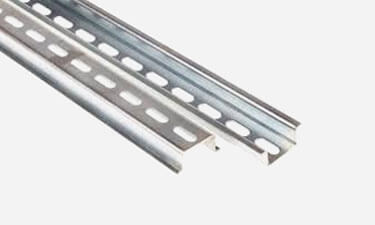 Slotted Rails tray manufacturers in bangalore