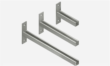 Wall Brackets manufacturers in bangalore